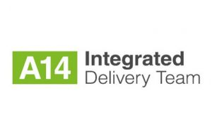 A14 Integrated Delivery Team logo