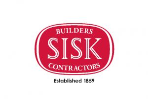 SISK Builders Contractors logo