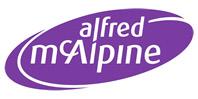 Alfred McAlpine logo