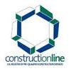 Construction-line logo