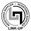 LINK-UP Registered Supplier logo